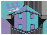 Holzbau Hellmuth GmbH Logo